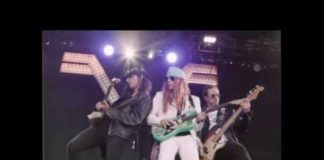 "Weezer jak Guns N'Roses (nowy klip przypomina ""Paradise City"" GN'R)"