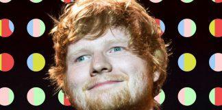 "Ed Sheeran ukochanym Lisy Simpson (zobacz ""Haw-Haw Land"")"