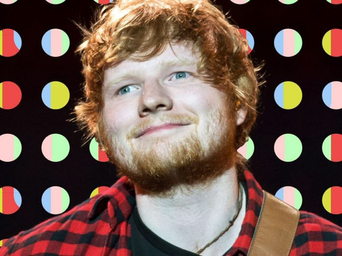 Ed Sheeran ukochanym Lisy Simpson (zobacz