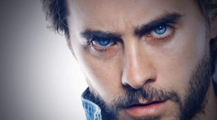 Jared Leto z 30 Seconds to Mars jako Bloodshot