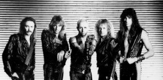 Powstała gra Judas Priest