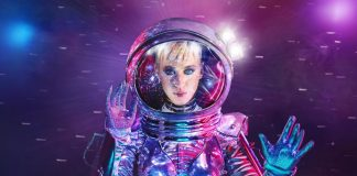Katy Perry poprowadzi galę rozdania nagród MTV Video Music Awards