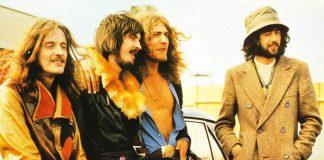 Led Zeppelin na Glastonbury? Mamy komentarz organizatorki