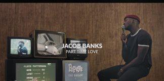 """Jacob Banks zachwycił fanów nowym singlem """"Part Time Love"""""""
