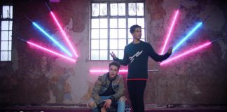 "Felix Jaehn, Alex Aiono i Hight: Imprezowy klip ""Hot2Touch"" podbija sieć!"