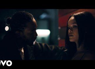 "Rihanna i Kendrick Lamar parą! Zobacz mocny teledysk ""Loyalty."""