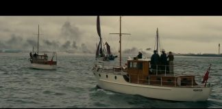 Dunkierka / Harry Styles