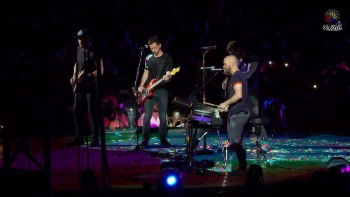Coldplay i Big Sean w nowej piosence
