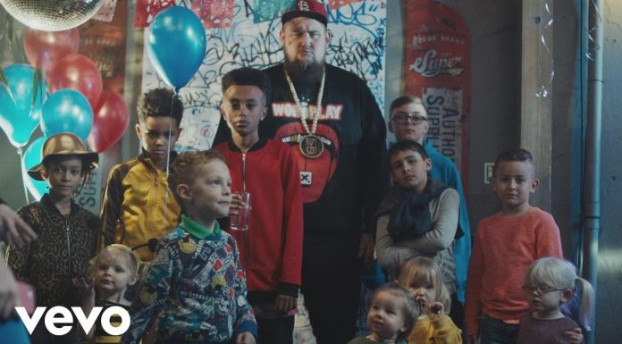 "Nowy teledysk Rag'n'Bone Man - ""As You Are"""