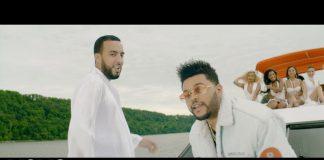 French Montana i The Weeknd bawia się w Nowym Jorku (WIDEO)