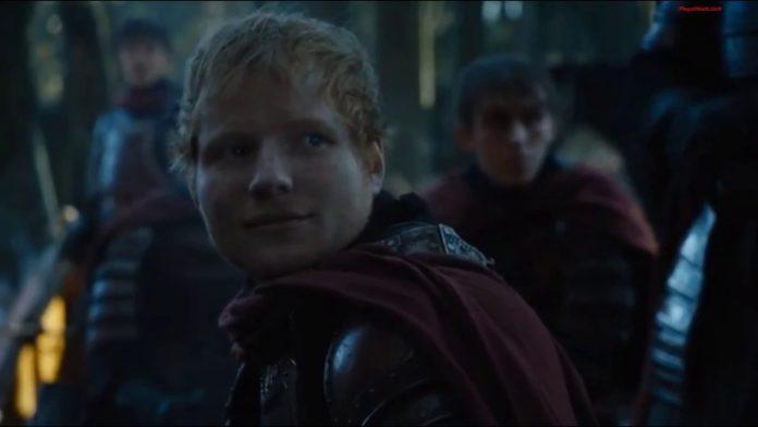 Ed Sheeran: Reżyser serialu