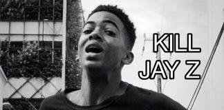 Jay-Z z kolejnym teledyskiem z płyty 4:44