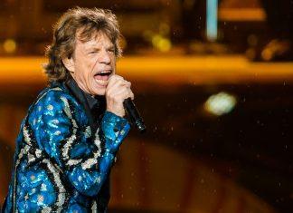 Skepta i Mick Jagger razem w studiu