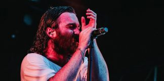 Kraków Live Festival 2017: Nick Murphy kolejną gwiazdą festiwalu