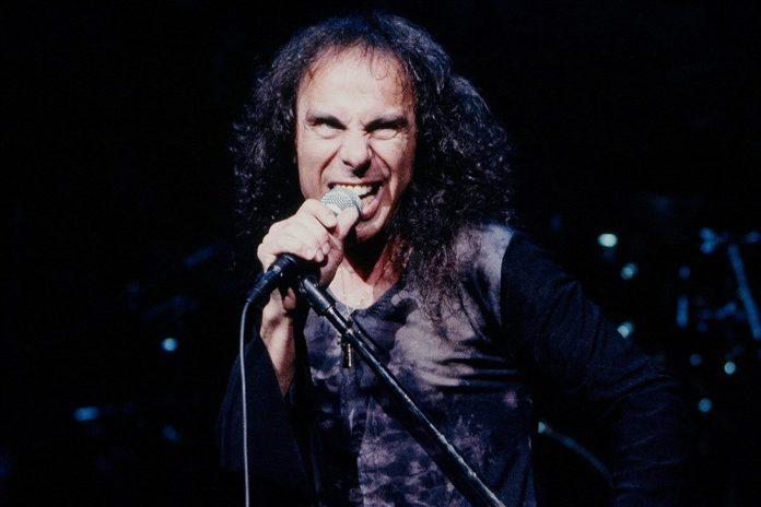 Ronnie James Dio jako hologram wystąpi w Polsce (data, miejsce)