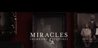 "Coldplay i Big Sean w teledysku do piosenki ""Miracles (Someone Special)"""