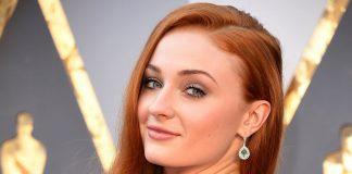 Sansa (Sophie Turner) chciała, by Justin Bieber zagrał w serialu Gra o tron