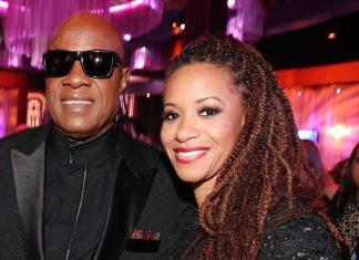 Stevie Wonder w wieku 67 lat wziął ślub! Kim jest wybranka serca?
