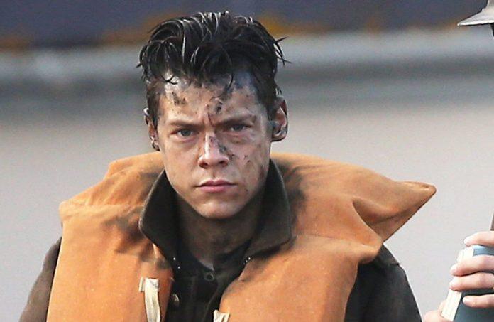 Harry Styles jak Heath Ledger w filmie