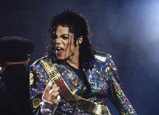 """Michael Jackson: Milion dolarów za niewydaną płytę """"Bible"""""""