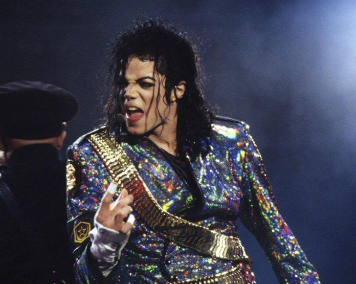 Michael Jackson: Milion dolarów za niewydaną płytę