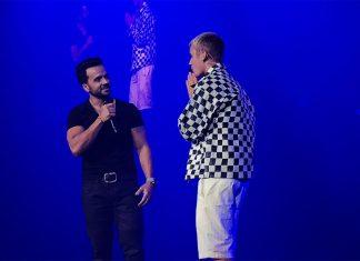 Twórca Despacito, Luis Fonsi wydaje płytę. Gościnnie Justin Bieber i Laura Pausini