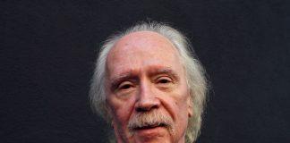 John Carpenter zapowiada wyjątkowy album (lista utworów, data)