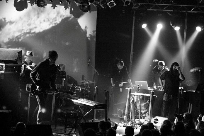 Ulver na trzech koncertach w Polsce (daty, miejsca, bilety)