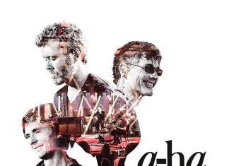 A-ha zapowiada nowe akustyczne, koncertowe dzieło