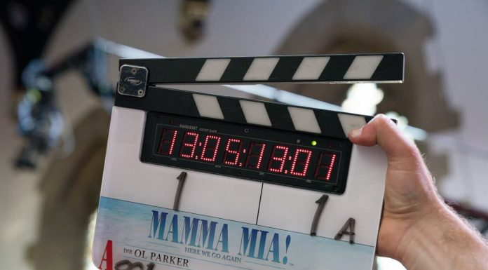Ruszyła nowa Mamma Mia! - Here We Go Again