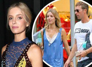 Chris Martin z Coldplay znów spotyka się z Annabelle Wallis