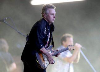 Muzyk Pearl Jam z filmu o amerykańskim radiowcu