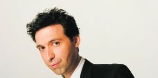 """Alex Karpovsky: Z """"Dziewczyn"""" do nowego sitcomu Comedy Central"""