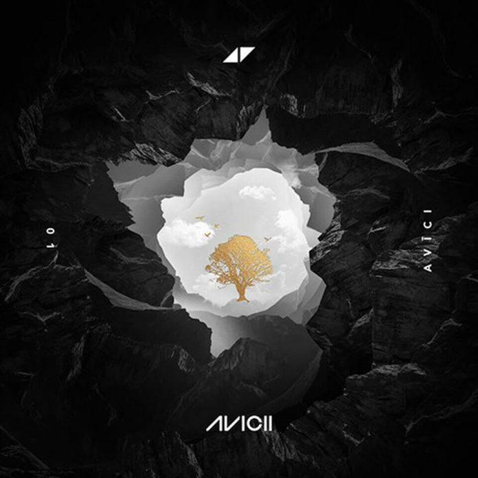 Avicii powraca z nową EP-ką pt.
