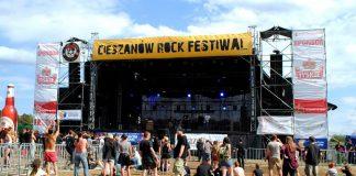 Cieszanów Rock Festiwal 2017: wszystko, co każdy powinien wiedzieć!