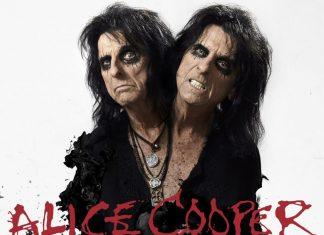 "Alice Cooper - premiera nowego albumu ""Paranormal"""