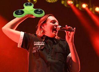 Arcade Fire: Nowa płyta wydana na fidget spinner została wyprzedana!