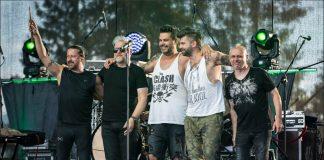 Hej Fest - T.Love, Ira