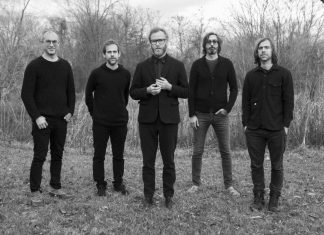 "The National prezentują nowy singiel ""Carin at the Liquor Store"""