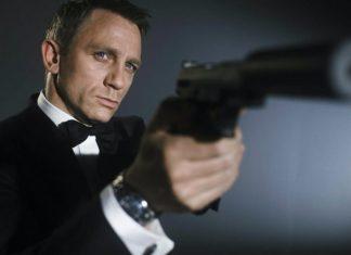 Daniel Craig potwierdza, że będzie James Bond