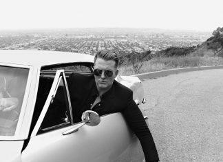 Josh Homme (Queens Of The Stone Age) twierdzi, że gitary przestaną istnieć