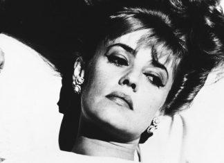 Madonna składa hołd zmarłej aktorce Jeanne Moreau