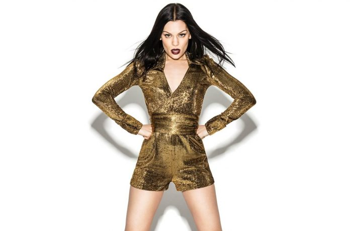 Jessie J powraca z nowym singlem