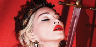 """Madonna: Rebel Heart Tour - Koncertowe """"Material Girl"""""""