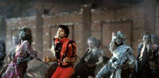 """Michael Jackson: Trójwymiarowy """"Thriller"""" w Wenecji"""