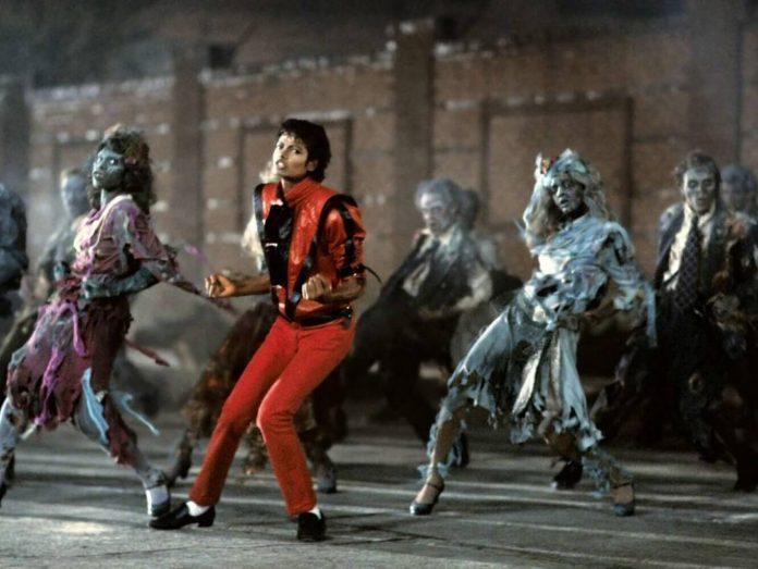 Michael Jackson: Trójwymiarowy