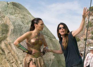 Patty Jenkins chce znów kręcić Wonder Woman 2