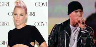 Pink i Eminem znowu razem