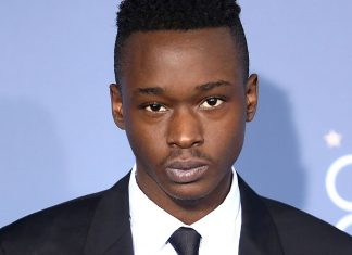 "Ashton Sanders: Z ""Moonlight"" do sequela ""Bez litości"""