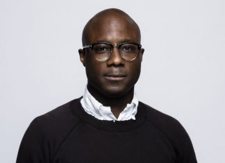 "Barry Jenkins romantycznie (""If Beale Street Could Talk"")"